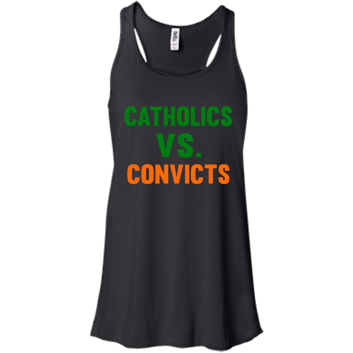image 158px Catholics Vs Convicts T Shirt, Hoodies, Tank top
