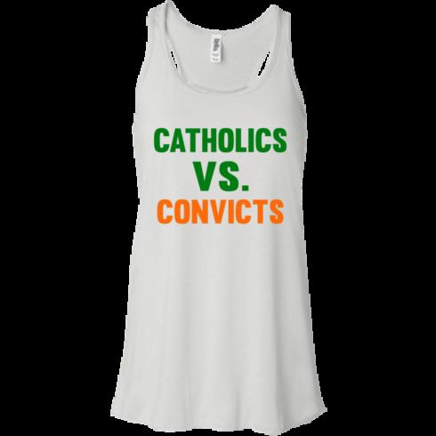 image 159 490x490px Catholics Vs Convicts T Shirt, Hoodies, Tank top