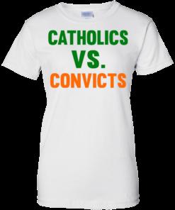 image 162 247x296px Catholics Vs Convicts T Shirt, Hoodies, Tank top