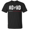 image 310 100x100px Adhd Awareness Shirt: It Come With a Mother Who Never Gives Up T Shirts