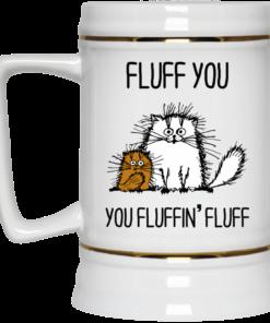 image 374 247x296px Fluff You, You Fluffing Fluff Coffee Mug