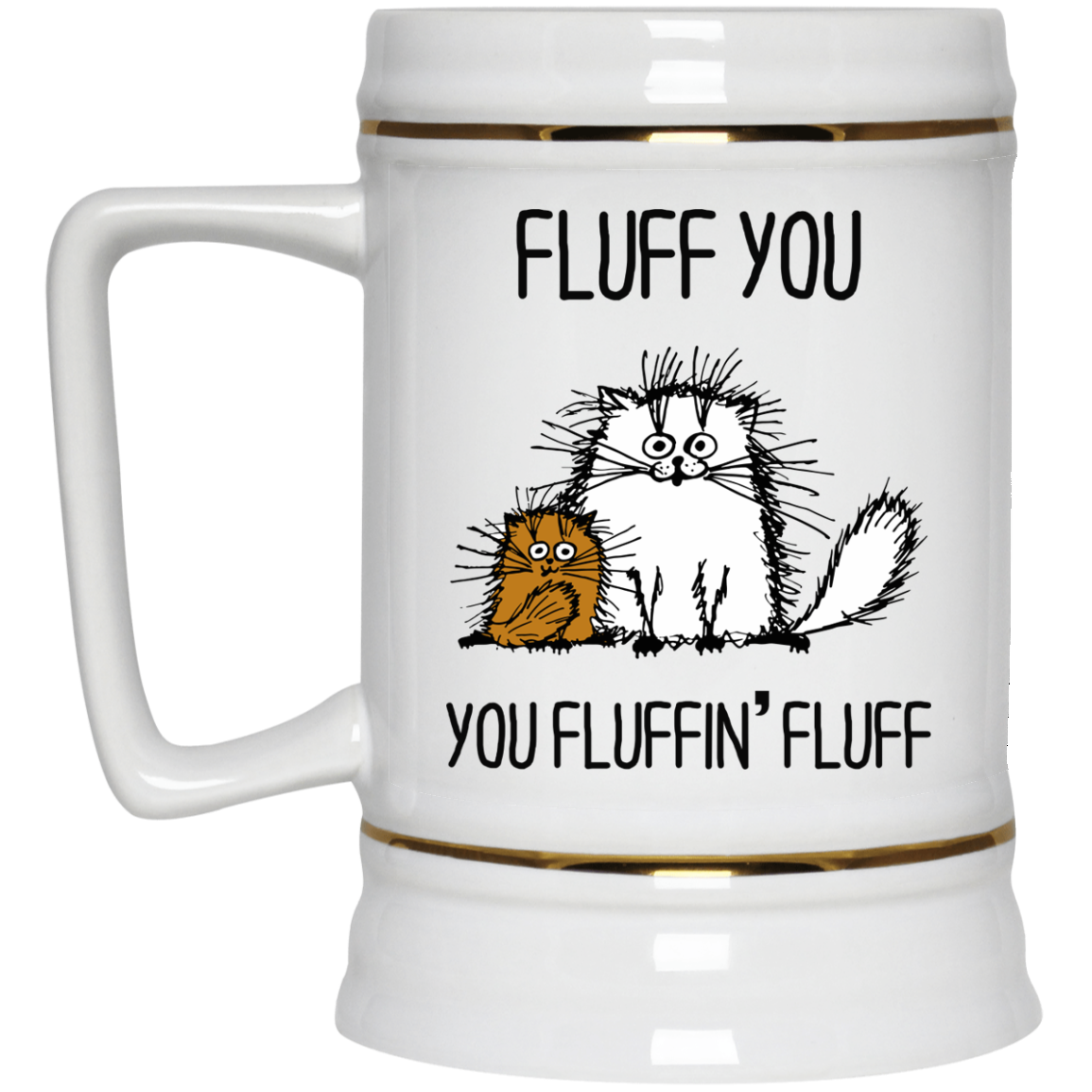 image 374px Fluff You, You Fluffing Fluff Coffee Mug