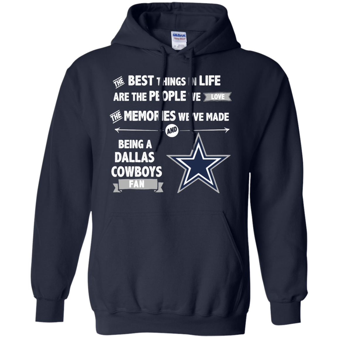 image 406px Dallas Cowboys Fan T Shirt, Hoodie, Tank Top