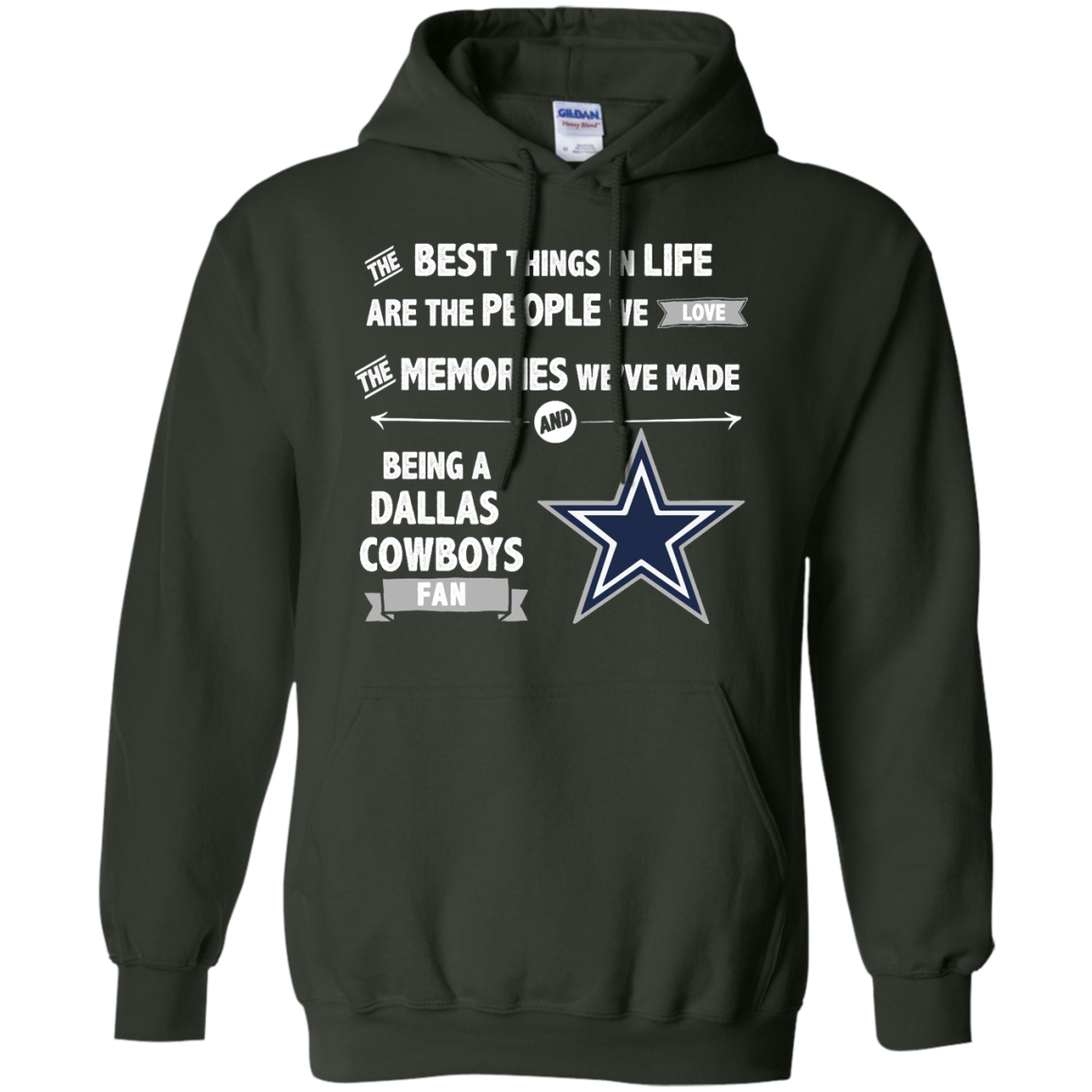 image 407px Dallas Cowboys Fan T Shirt, Hoodie, Tank Top