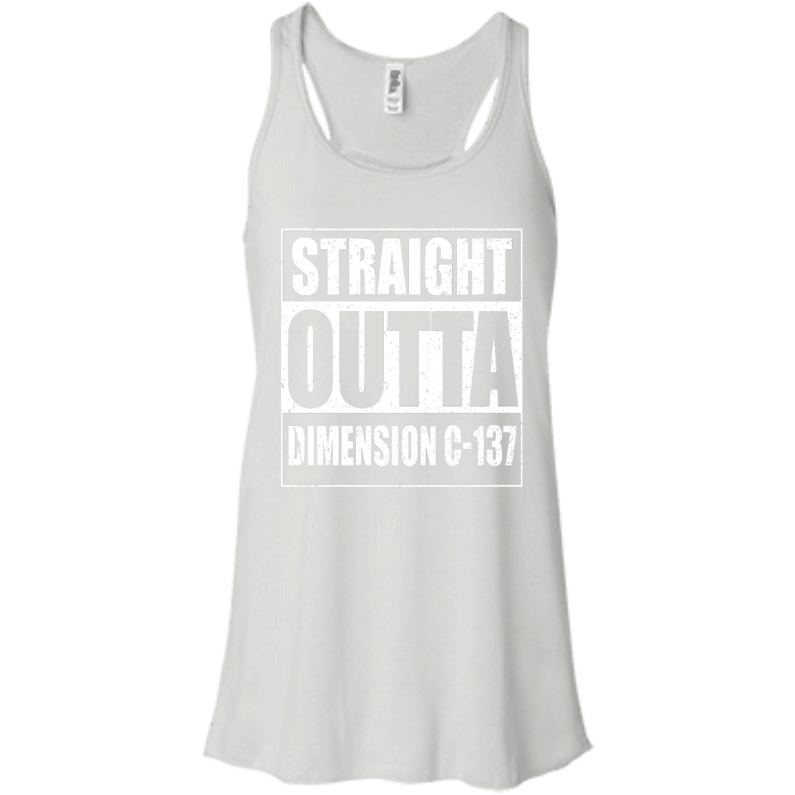 image 414px Rick and Morty: Straight Outta Dimension C 137 T Shirts, Hoodies