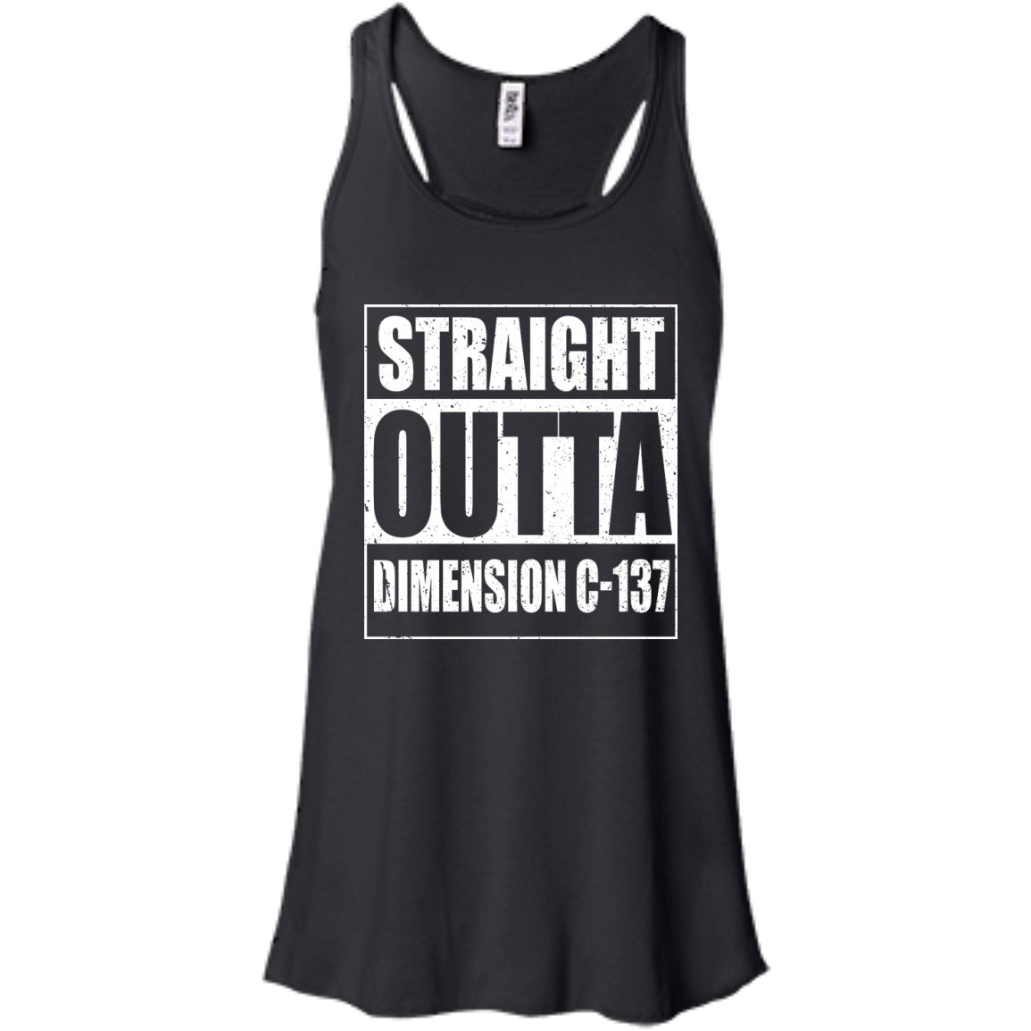 image 415px Rick and Morty: Straight Outta Dimension C 137 T Shirts, Hoodies