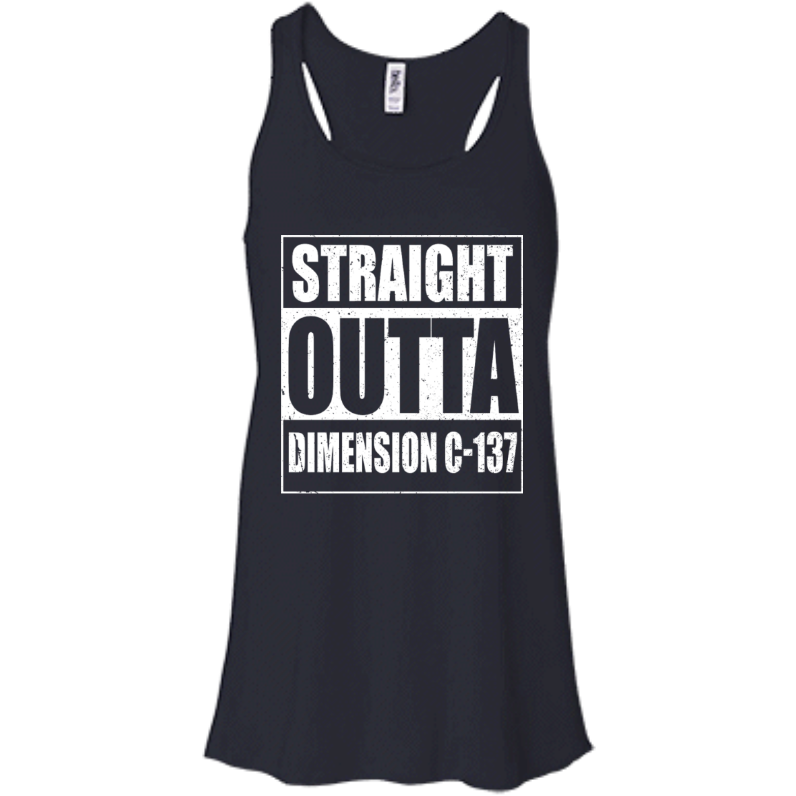image 416px Rick and Morty: Straight Outta Dimension C 137 T Shirts, Hoodies
