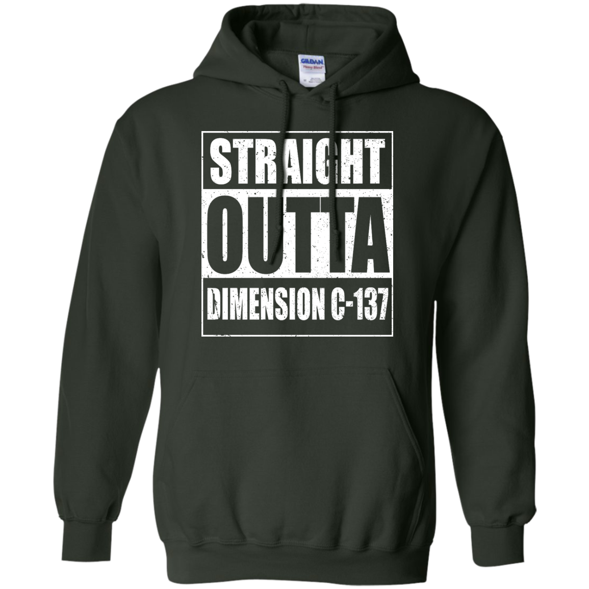 image 419px Rick and Morty: Straight Outta Dimension C 137 T Shirts, Hoodies