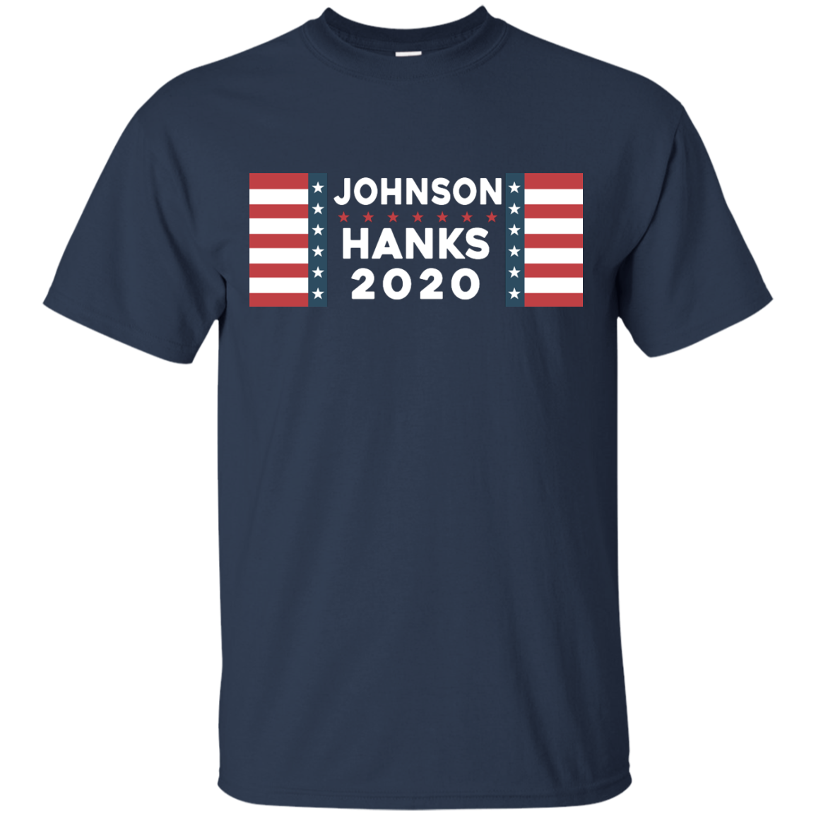 image 652px Johnson Hanks for president 2020 T Shirts, Hoodies, Tank Top