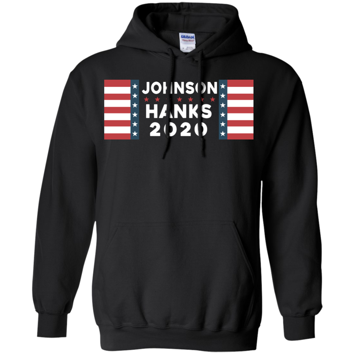 image 656px Johnson Hanks for president 2020 T Shirts, Hoodies, Tank Top