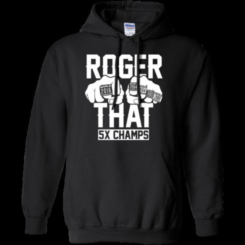 image 692 490x490px Roger That 5x Champs Brady Rrolls Goodell T Shirts