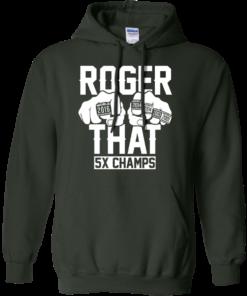 image 693 247x296px Roger That 5x Champs Brady Rrolls Goodell T Shirts
