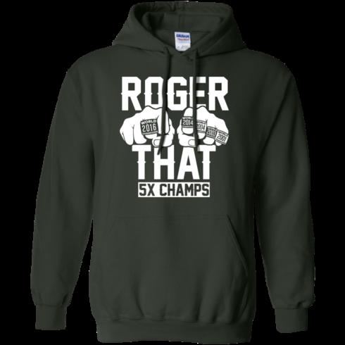image 693 490x490px Roger That 5x Champs Brady Rrolls Goodell T Shirts