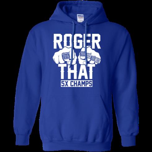 image 694 490x490px Roger That 5x Champs Brady Rrolls Goodell T Shirts