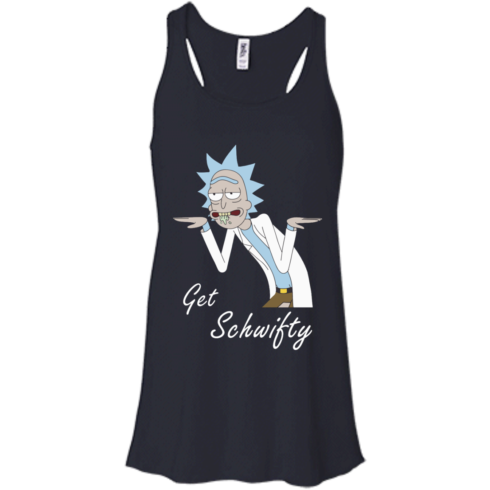 image 82 490x490px Get Schwifty Rick and Morty T Shirt, Hoodies and Tank Top