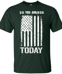 image 827 247x296px Did You America Today T Shirts, Hoodies, Tank Top