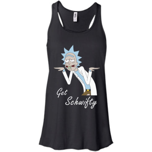 image 83 490x490px Get Schwifty Rick and Morty T Shirt, Hoodies and Tank Top