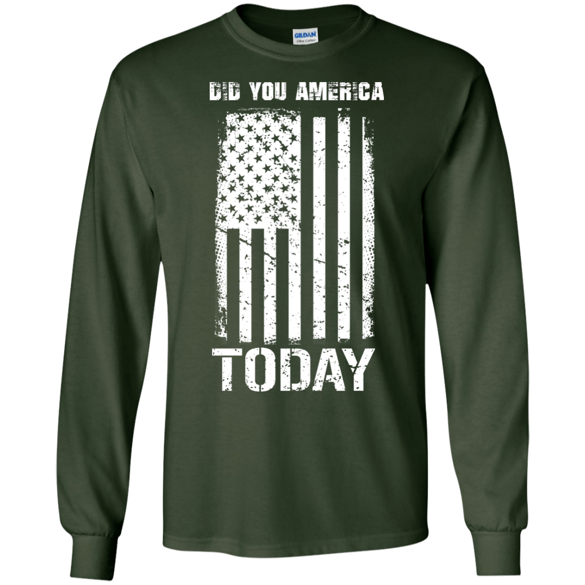 image 831px Did You America Today T Shirts, Hoodies, Tank Top