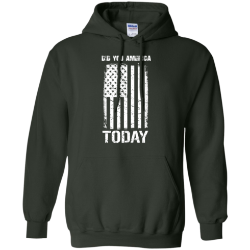 image 833 490x490px Did You America Today T Shirts, Hoodies, Tank Top