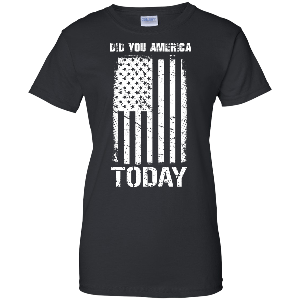 image 835px Did You America Today T Shirts, Hoodies, Tank Top