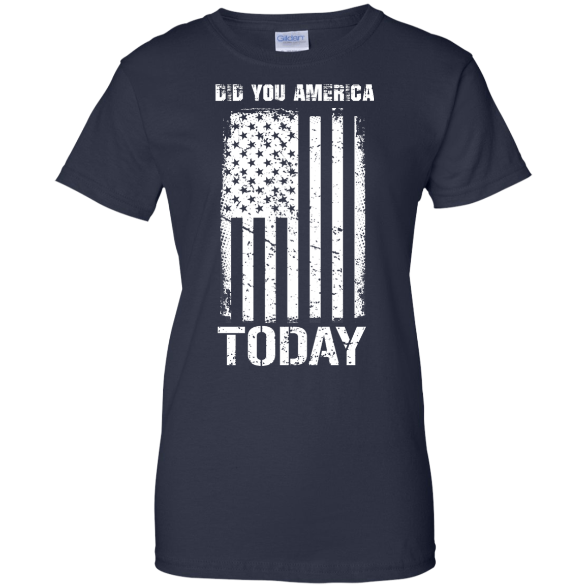 image 836px Did You America Today T Shirts, Hoodies, Tank Top