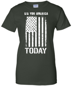image 837 247x296px Did You America Today T Shirts, Hoodies, Tank Top