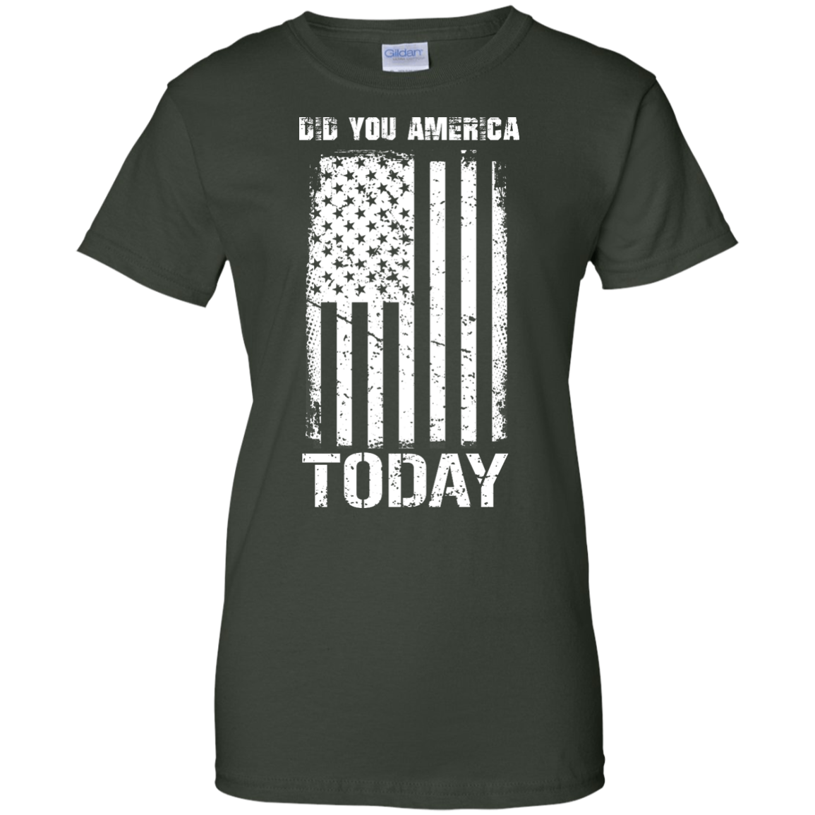 image 837px Did You America Today T Shirts, Hoodies, Tank Top