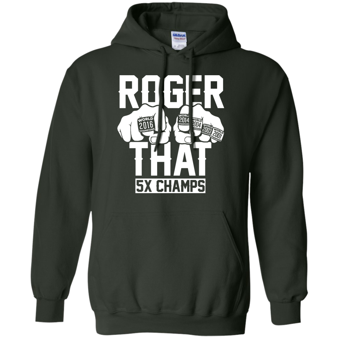 image 845px Roger That 5x Champs – Brady Trolls Goodell T Shirts
