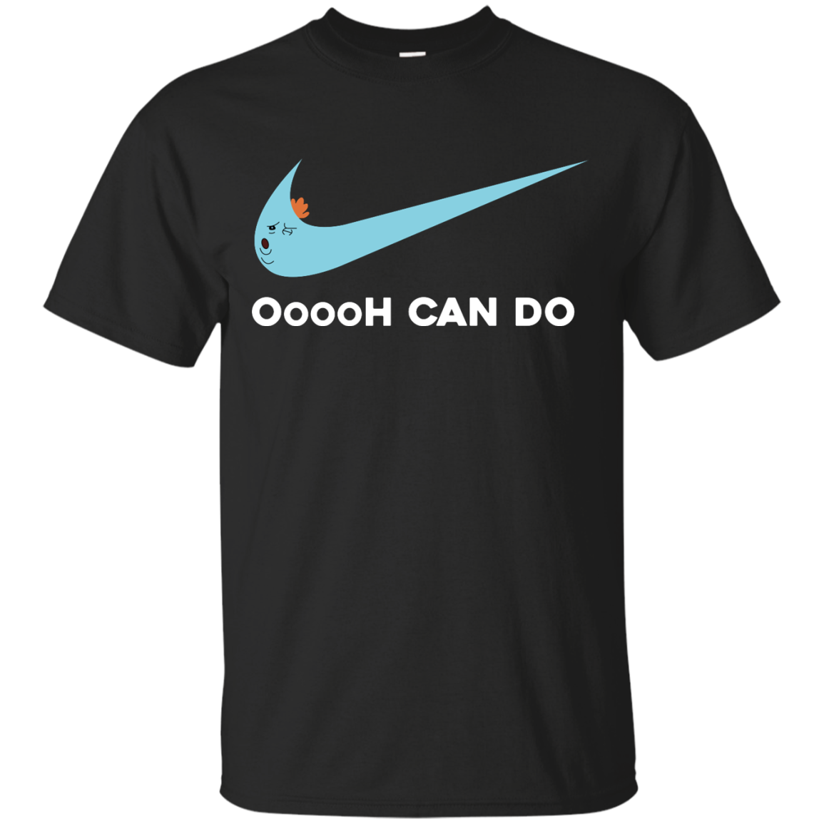 image 90px Mr. Meeseeks Can Do OoooH T Shirts, Hoodies