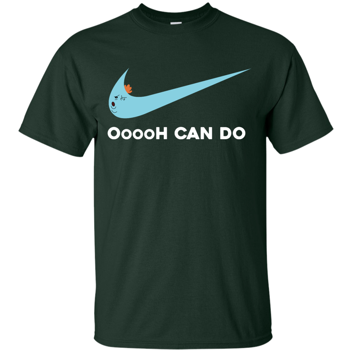 image 91px Mr. Meeseeks Can Do OoooH T Shirts, Hoodies