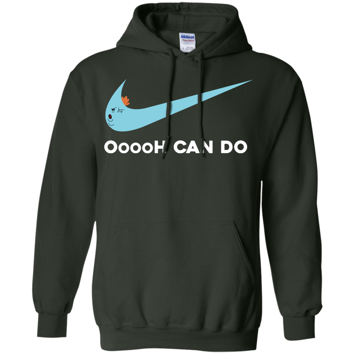 image 96px Mr. Meeseeks Can Do OoooH T Shirts, Hoodies