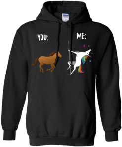 image 1014 247x296px You and Me Unicorn: You are a horse, I'm an Unicorns T Shirts, Tank Top