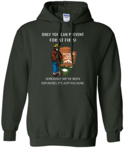 image 1039 247x296px Smokey Bear: Only You Can Prevent Forest Fires T Shirts, Hoodies