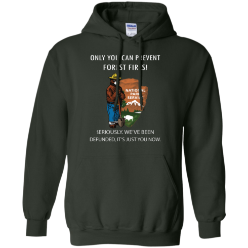 image 1039 490x490px Smokey Bear: Only You Can Prevent Forest Fires T Shirts, Hoodies