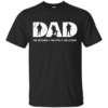 image 1060 100x100px I Have Two Titles Veteran & Grandpa And I Rock Them Both T Shirts, Hoodies