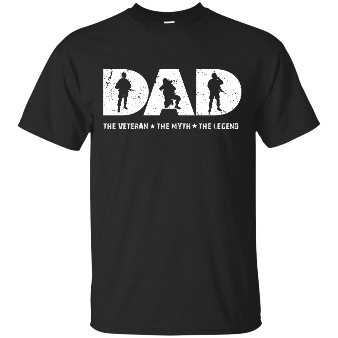 image 1060px Dad The Veteran The Myth The Legend T Shirts, Hoodies, Sweaters