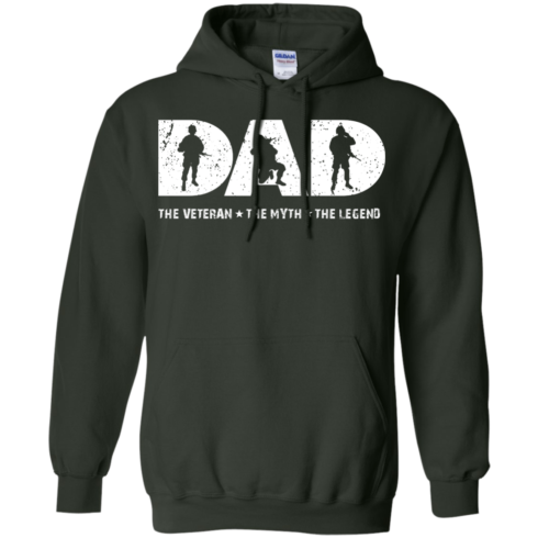 image 1065 490x490px Dad The Veteran The Myth The Legend T Shirts, Hoodies, Sweaters