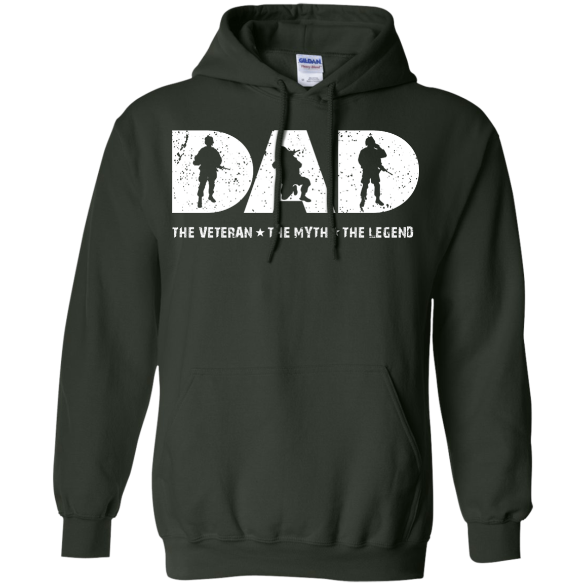 image 1065px Dad The Veteran The Myth The Legend T Shirts, Hoodies, Sweaters