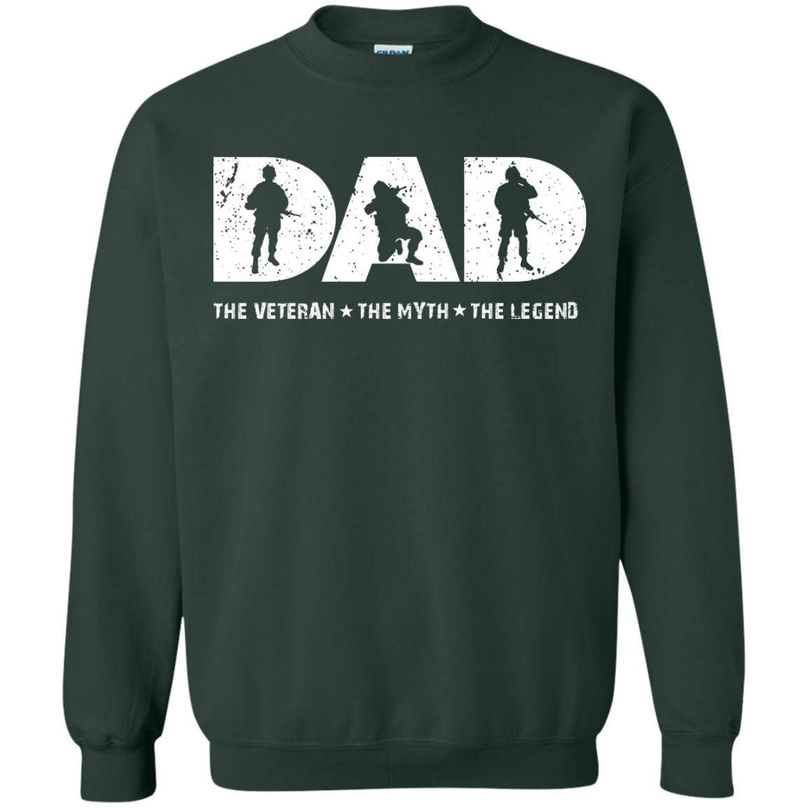 image 1067px Dad The Veteran The Myth The Legend T Shirts, Hoodies, Sweaters