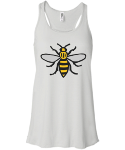 image 11 247x296px Manchester Bee, Symbol of Manchester T Shirts
