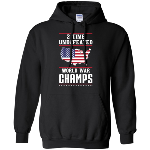 image 1180 490x490px Two time undefeated world war champs t shirt, hoodies, long sleeves