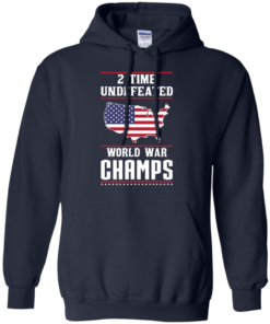 image 1181 247x296px Two time undefeated world war champs t shirt, hoodies, long sleeves