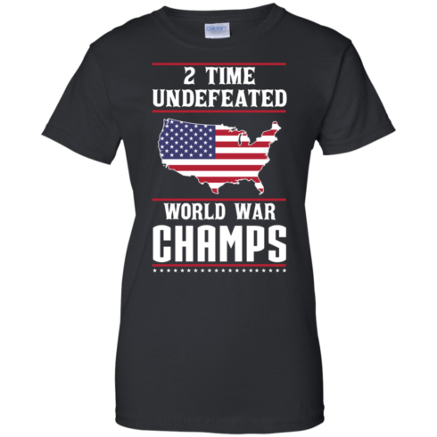 image 1182 490x490px Two time undefeated world war champs t shirt, hoodies, long sleeves
