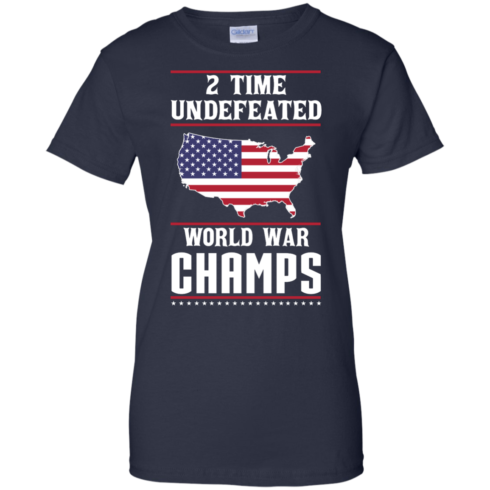 image 1183 490x490px Two time undefeated world war champs t shirt, hoodies, long sleeves