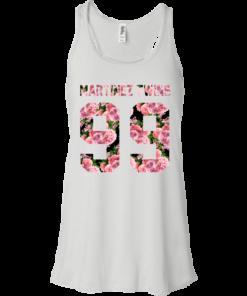 image 1186 247x296px Martinez Twins 99 Roses T Shirts, Hoodies, Tank Top