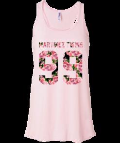 image 1187 247x296px Martinez Twins 99 Roses T Shirts, Hoodies, Tank Top