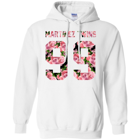 image 1189 490x490px Martinez Twins 99 Roses T Shirts, Hoodies, Tank Top