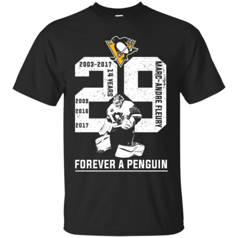 image 1200 490x490px Marc Andre Fleury Forever A Penguin T Shirts, Hoodies, Long Sleeves