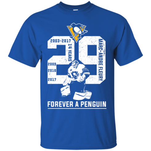 image 1201 490x490px Marc Andre Fleury Forever A Penguin T Shirts, Hoodies, Long Sleeves
