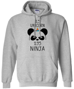 image 157 247x296px 5% Unicorn and 95% Ninja Beer T Shirts, Hoodies, Tank
